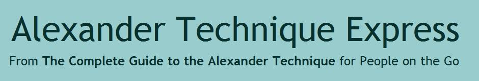 Alexander Technique Express