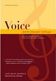 Voice and the Alexander Technqiue by Jane Heirich